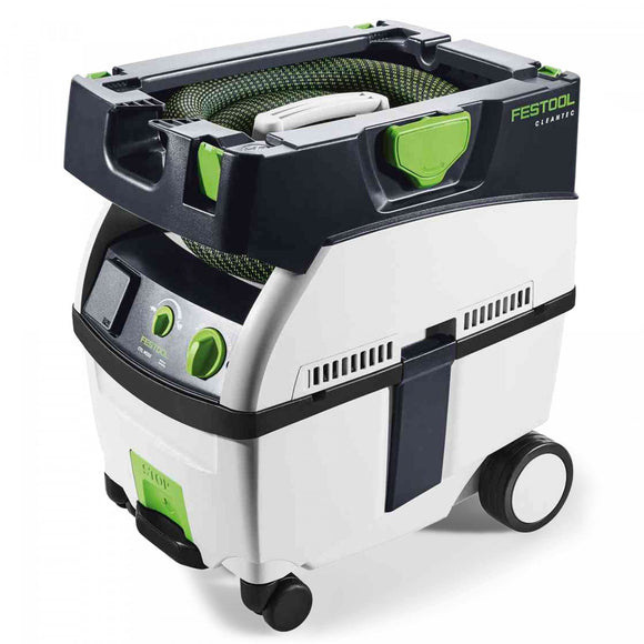 CT MIDI HEPA Dust Extractor