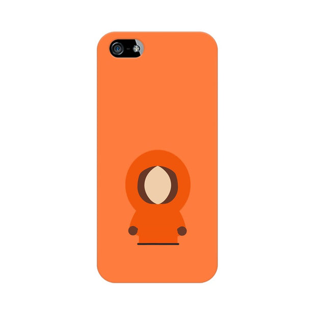Apple iPhone 5s Kenny Minimal South Park Phone Cover & Case