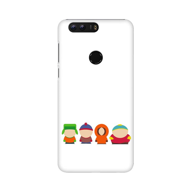 Huawei Honor 8 South Park Minimal Phone Cover & Case