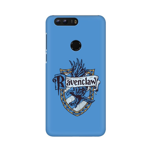 Huawei Honor 8 Ravenclaw House Crest Harry Potter Phone Cover & Case