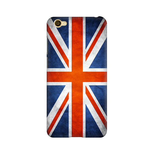 Vivo Y67 Britain Flag Phone Cover & Case