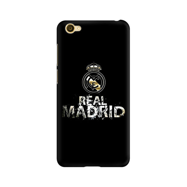 Vivo Y67 Real Madrid Phone Cover & Case