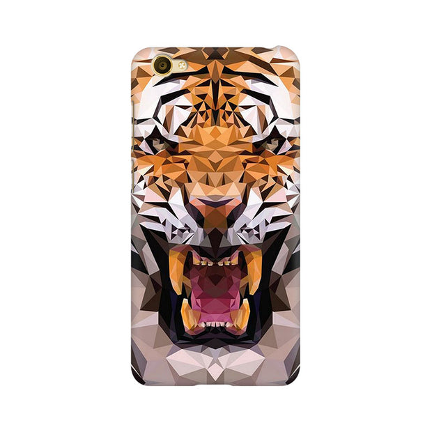 Vivo Y67 Roaring Tiger Phone Cover & Case