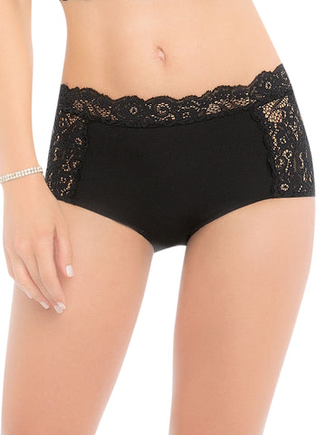 Lace Support You Panty 1134