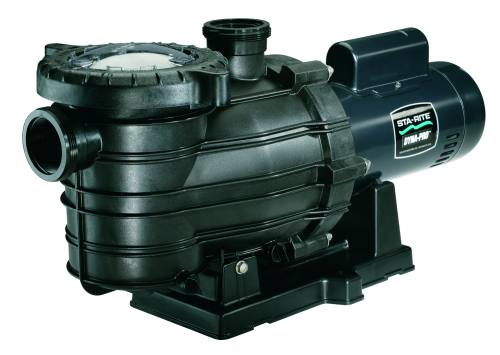Sta-Rite Dyna-Pro Standard Efficient Single Speed Up Rated Pool Pump - 1.5 HP