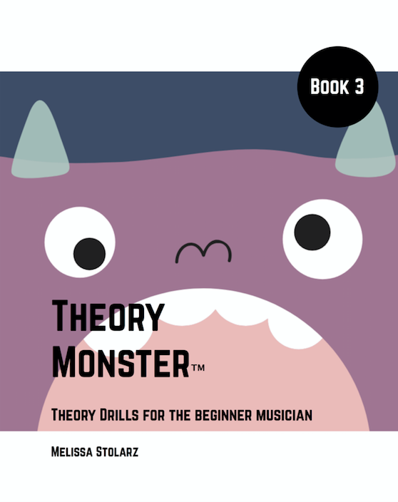 Theory Monster 3