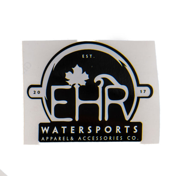 EHR Watersports Decals - Brand Vinyl UV Resistant Decal