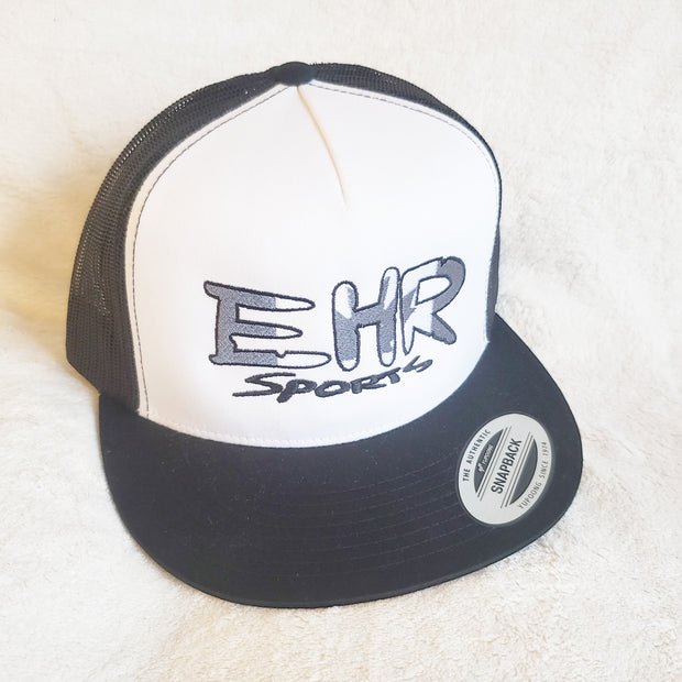 EHR Sports Yupoong snapback trucker hat
