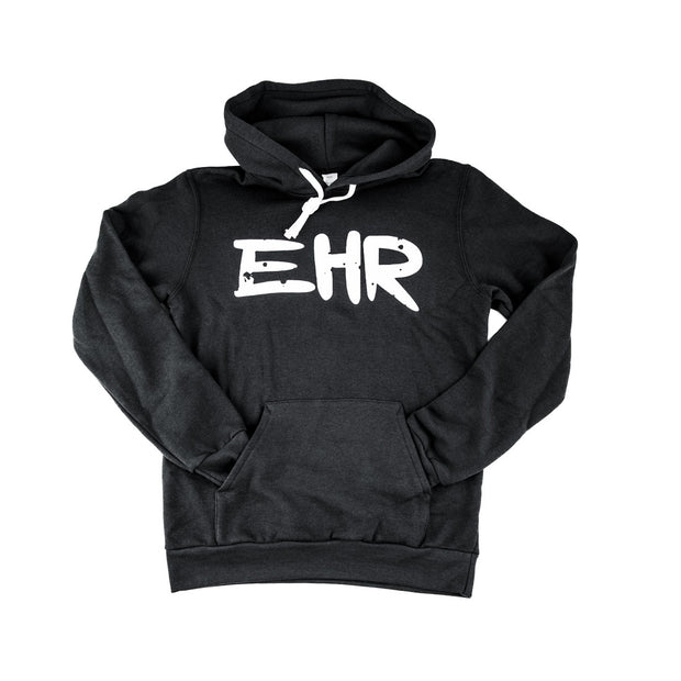Unisex Hoodie - Made in Canada - Bamboo Moisture Wicking Sweatshirt EHR Sports