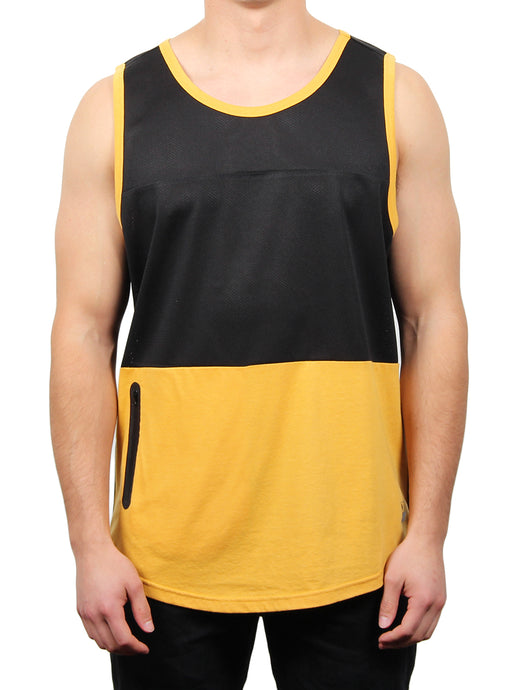 MARCOS COLOR-BLOCK TANK TOP