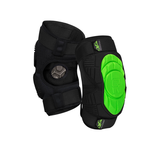 Knee Pads HD Core - Green