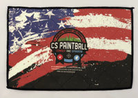 CS Custom Microfiber Cloth