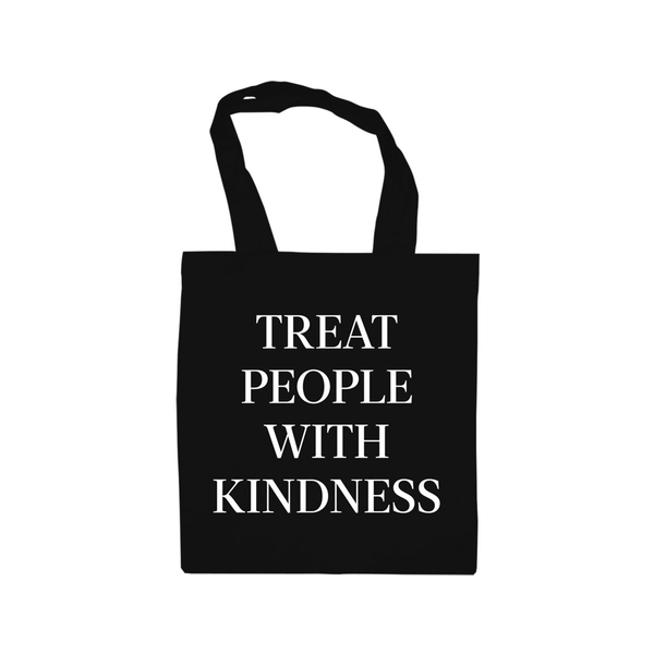 Treat People With Kindness Tote - Harry Styles Australia