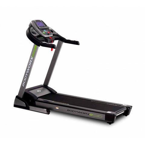 BODYWORX COLORADO 200 TREADMILL