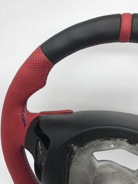 Custom Steering Wheel E9X