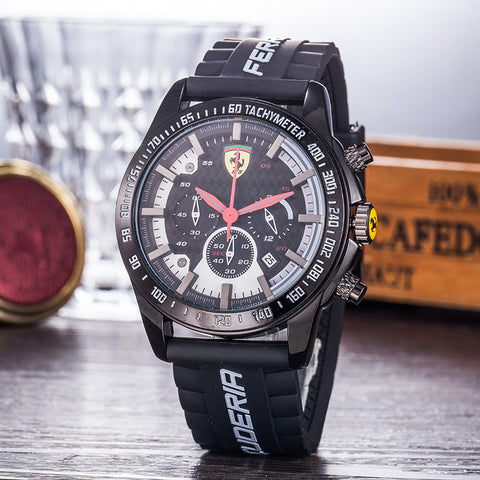 Ferrari Watch for men 2018