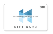 Free $10 Gift Card Promotion<sup>†</sup>