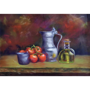 Tomatoes and Tankard