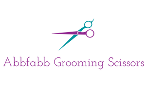 Abbfabb Grooming Scissors