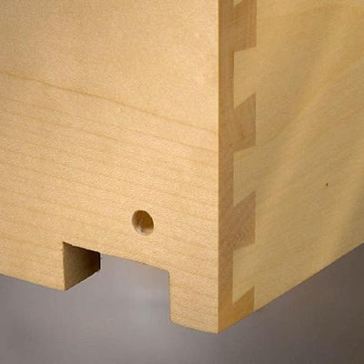 "Replacement Cabinet Drawer Box (8 1/2"" Height) - Cabinet Doors 'N' More"