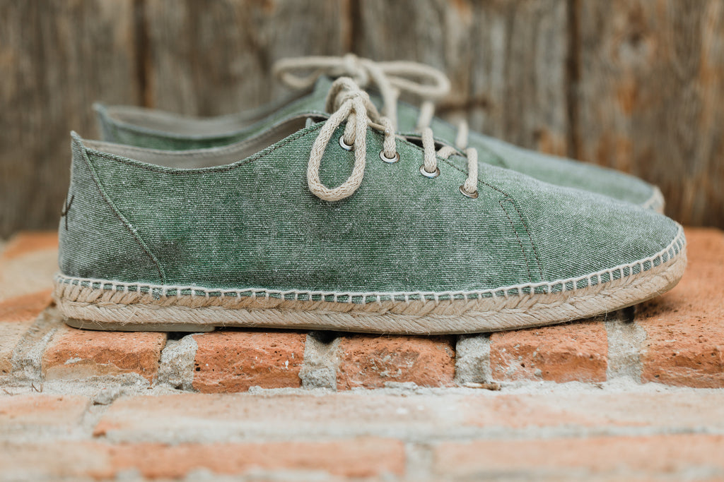 BABUS · Alpargatas & Espadrilles Made in Spain - Man - Hombre - Homme - Progetto Liminis 01