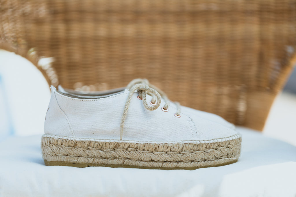 BABUS · Alpargatas & Espadrilles Made in Spain - Woman - Mujer - Femme - Sandy 01