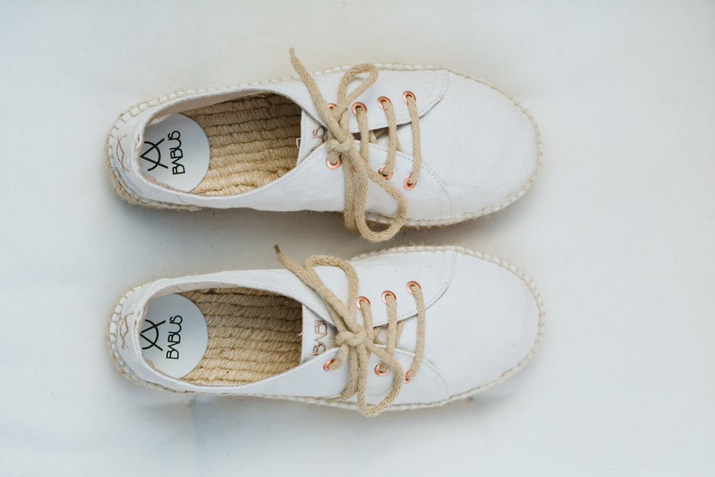 BABUS · Alpargatas & Espadrilles Made in Spain - Woman - Mujer - Femme - Sandy 03