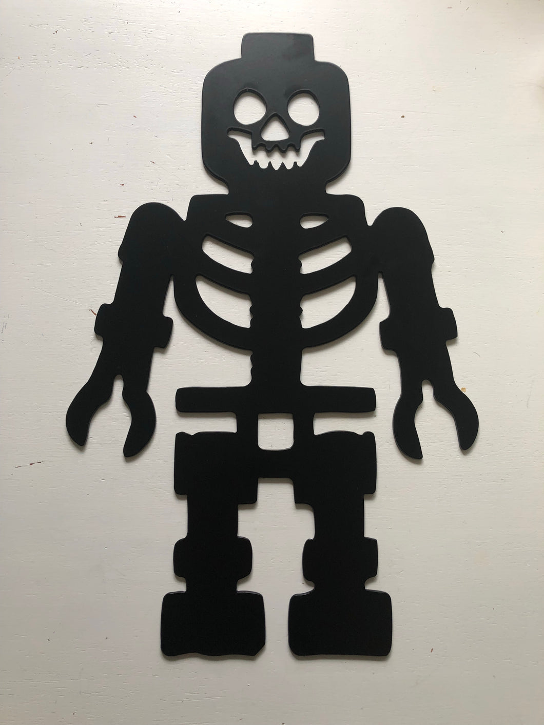 LEGOSkeleton - Plazmart NZ