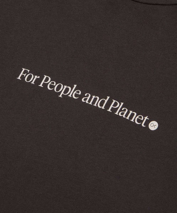 People and Planet Tee