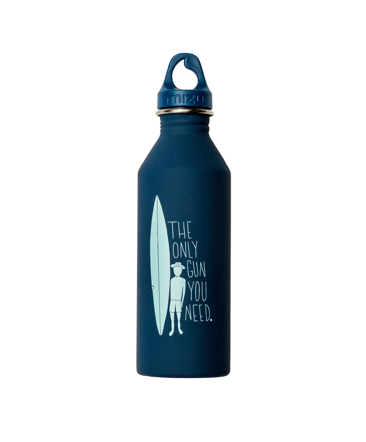 The Only Gun You Need 27oz Bottle