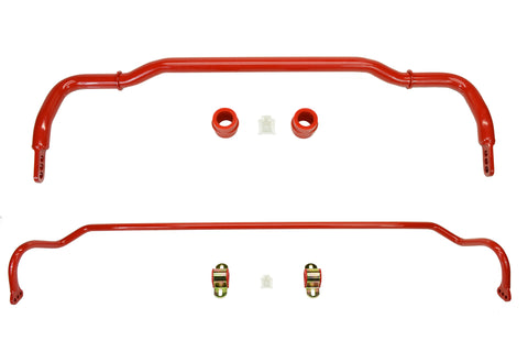 SportsRyder Sway Bar Kit - Chrysler LX 2005-2017