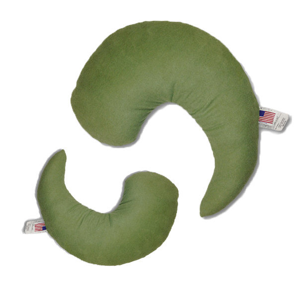 sage support pillow