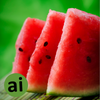 Watermelon type Flavour Natural - Aromatic Ingredients