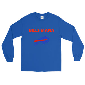 Bills Mafia Long Sleeve T-Shirt