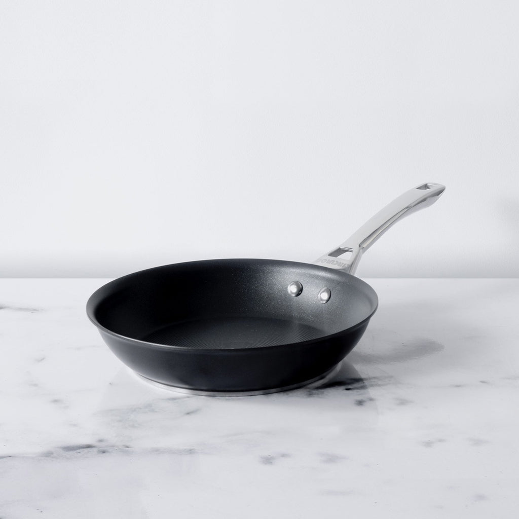 Infinite Non-Stick + Hard Anodized Skillet 24cm (Gas & Induction Compatible)