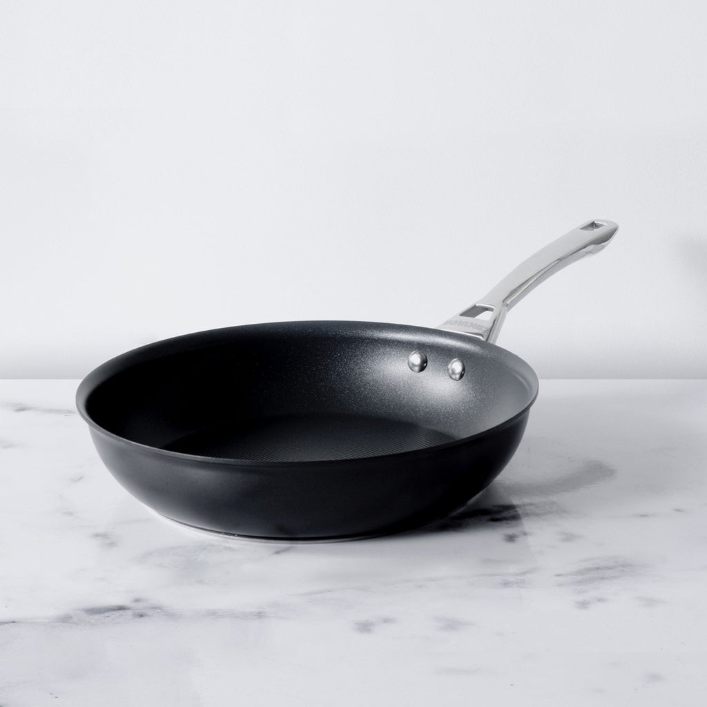 Infinite Non-Stick + Hard Anodized Skillet 28cm (Gas & Induction Compatible)