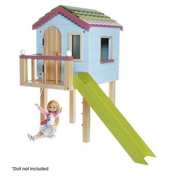LOTTIE Tree House