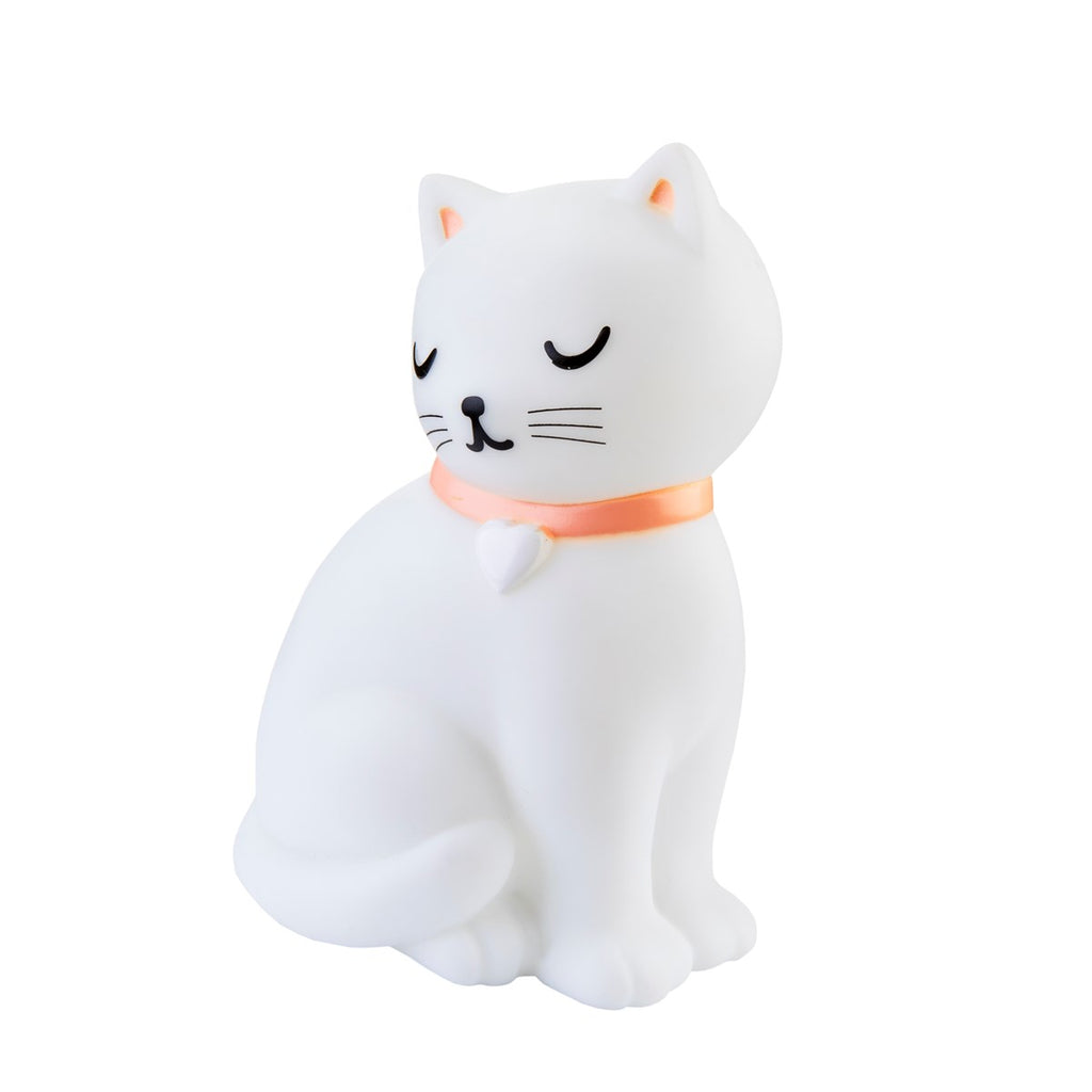 CUTIE CAT NIGHT LIGHT