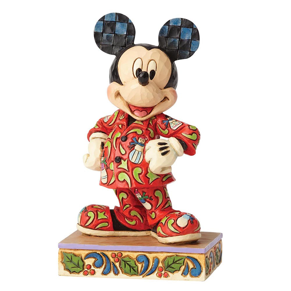 Disney Traditions Magical Morning Figurine ( Not Available in UK and Eire)