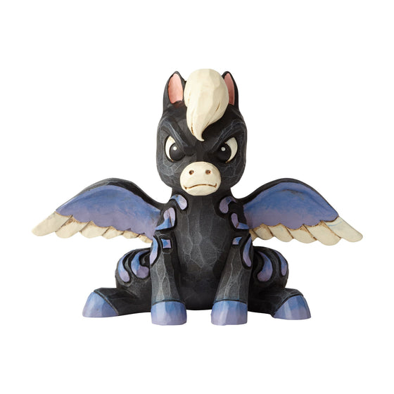 Disney Traditions Pegasus Mini Figurine