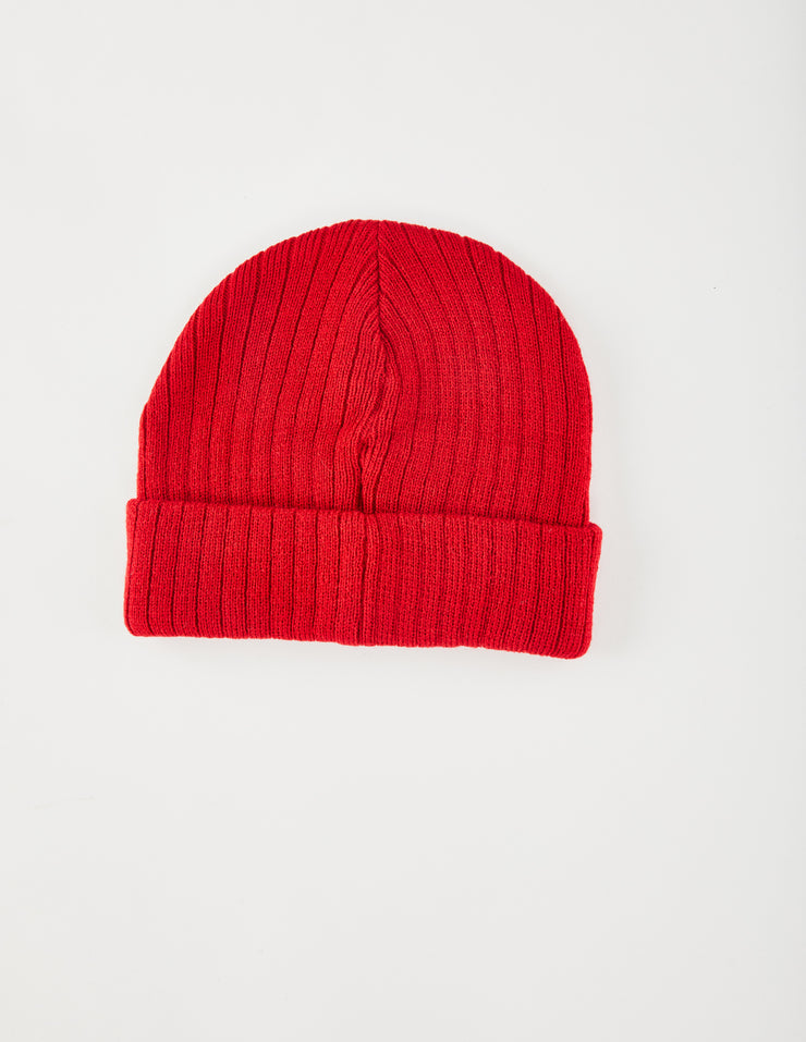 Authentic Bzahora Red Dk Black Hat