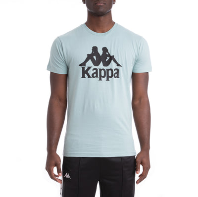 Kappa Authentic Estessi Azure Black T-Shirt