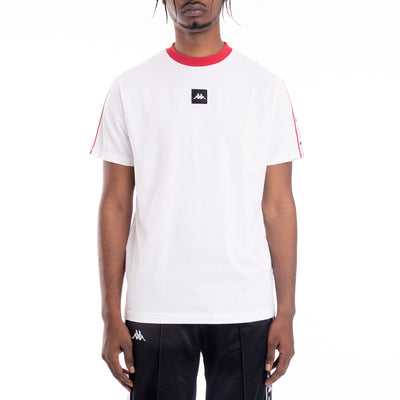 Authentic Jpn Barta White Red Black T-Shirt