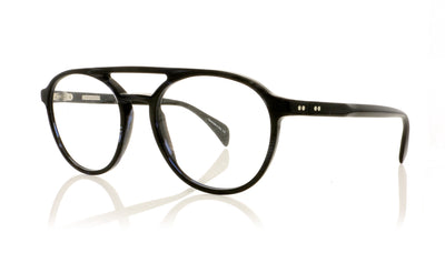 Claire Goldsmith MOKO 4 Black Mist Glasses