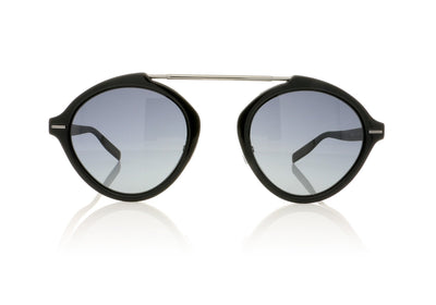 Dior Homme System SUB Black Sunglasses