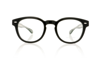 Oliver Peoples Sheldrake OV5036 4270 Black Glasses