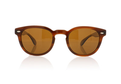 Oliver Peoples Sheldrake OV5036S 1437N9 Havana Sunglasses