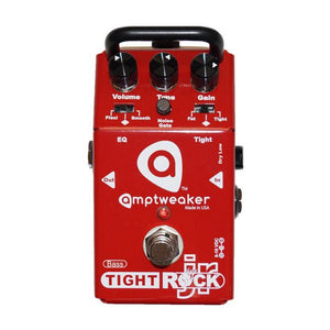 Amptweaker Bass TightRock Jr Distortion