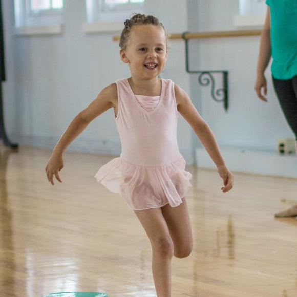 Early Ballet I