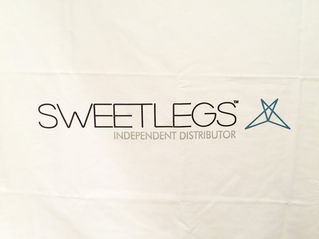 6' Table Throw leggings - SweetLegs